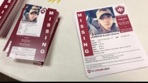 Jermain Charlo Missing Posters