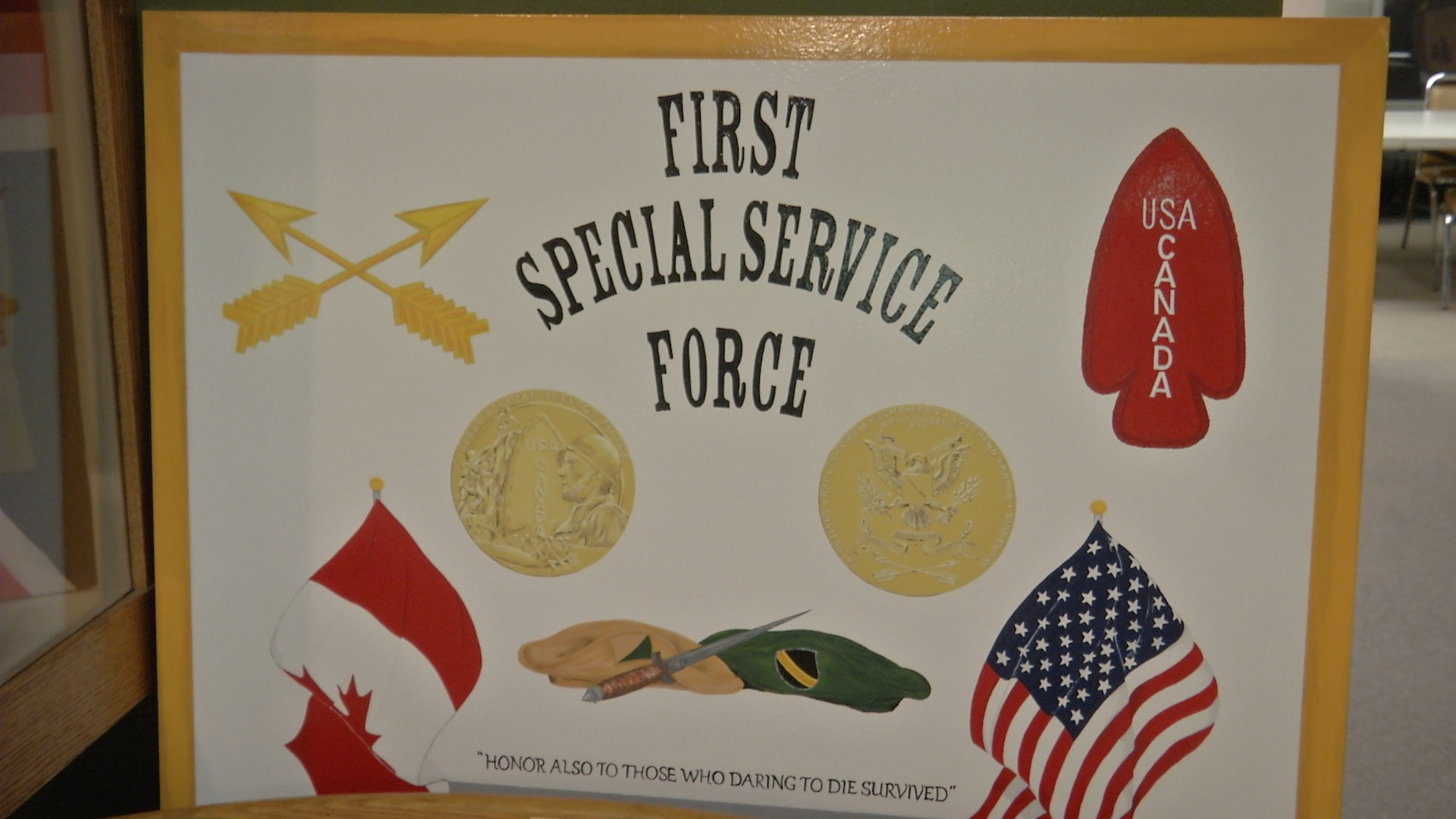 First Special Service Force