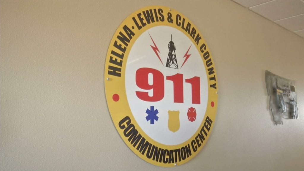 Helena-Lewis and Clark County 911 Center