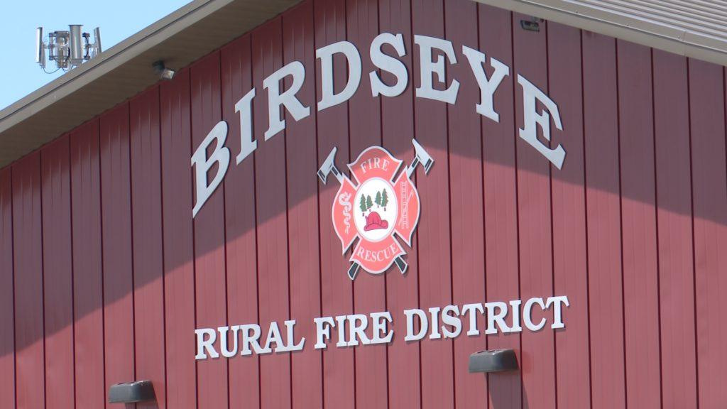 Birdseye Rural Fire District