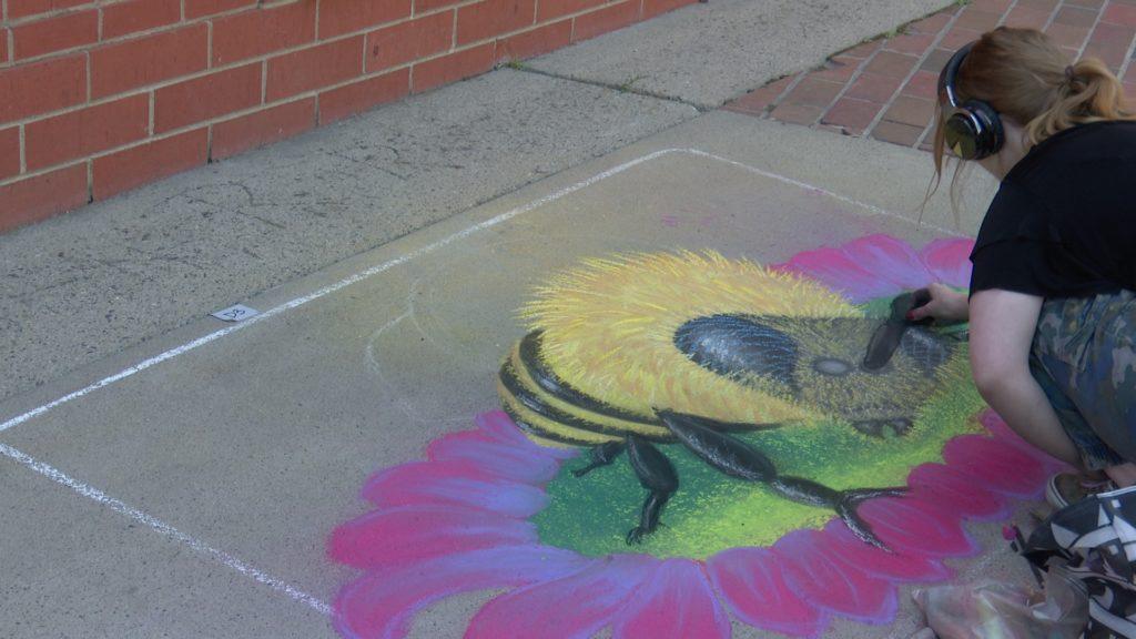Chalk Up Helena